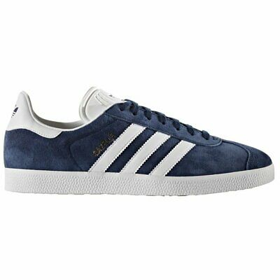 ADIDAS ORIGINALS GAZELLE Herrenschuhe In Marineblau Classic