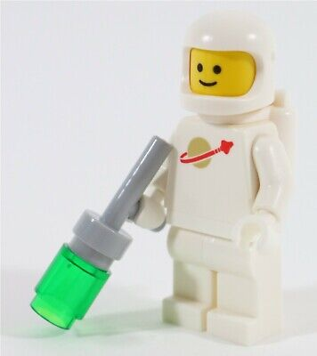 Lego Movie Minifigure TLM110 Jenny Classic Space White Airtanks NEW NEW