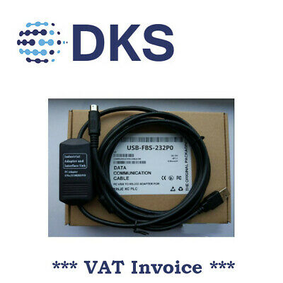IMO KLC-010 PROGRAMMING CABLE FOR K10 PLC