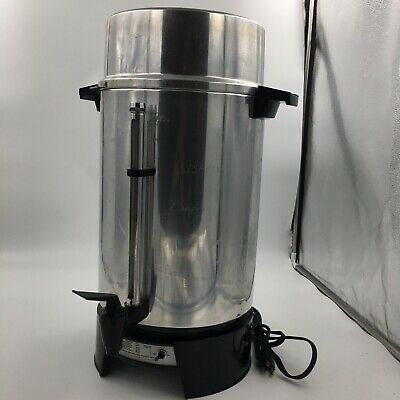 100 Cup Commercial Urn