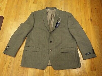 Mens Austin Reed Suit Jacket London England Expressly For Eaglesons Tv Surplus 3 00 Picclick