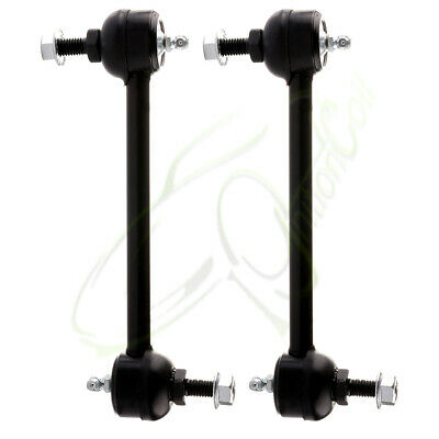 Fits 97-09 Buick Allure /& Century /& Regal 2x New Rear Stabilizer Sway Bar Links