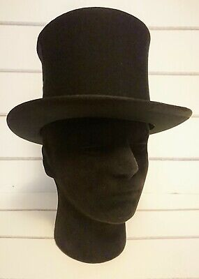 Top Hat From Lock And Co 300 00 Picclick Uk