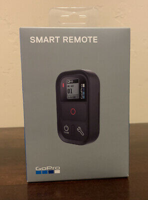 GoPro Smart Remote ARMTE-002 - Brand New, Free Fast Shipping