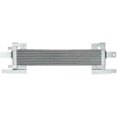 Auto Trans Oil Cooler Assembly Spectra FC1537T