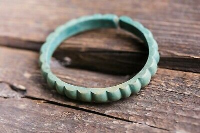 Unique Celtic Bracelet 800 – 600 BC - Bronze Age - Celtic Jewelry Rare Artifact