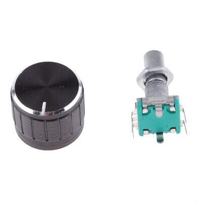 3D Printer Accessories Rotary Encoder Switch Module 20mm - Pack of 1