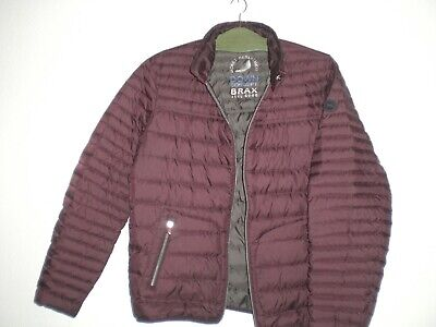 BRAX ULTRA LIGHT Cloud Daunenjacke 50 moderne Herrenjacke