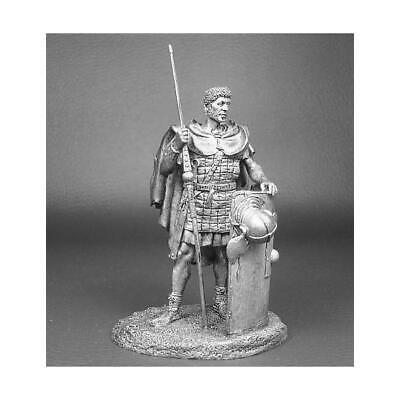 Details about  /ANCIENT ROME Legionnaire 2nd Legion Augusta 1//32 Tin Toy Soldiers