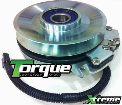 FREE Upgraded Bearings! PTO Blade Clutch Replacement For Warner 5218-102 Dixon