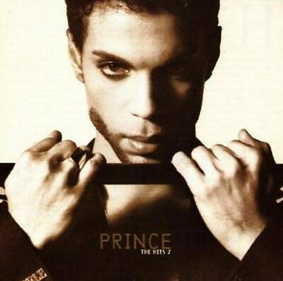 The Hits 2 - Audio CD By PRINCE - GOOD