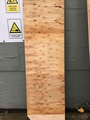 9mm Thick 915mm x 915mm Plywood Hardwood Exterior Faces Eucalyptus 3 foot x 3 foot