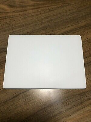 Apple  Magic (MJ2R2LLA) Trackpad 2 without Lightining Cable - White