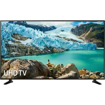 """Samsung UE55RU7020 55"""" 4K Ultra HD Smart HDR LED TV with Freeview HD"""