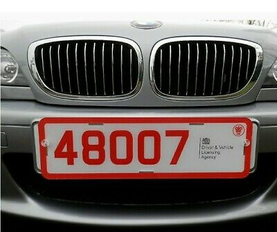 Become a Trade Plate driver PER WEEK EARN £1000 BUSINESS IDEA SALE