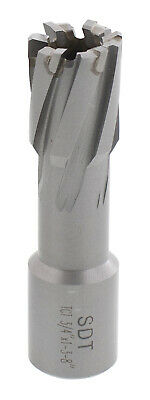 """8 pcs T.C.T Annular Cutter Carbide Tipped Broach Kit,2/"""" DOC,9//16/"""" to 1-1//16/"""""""