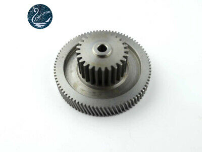 Power Gear 524327 RV Slide Out Motor Maxi-Torque Dual Shaft without Pin