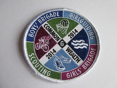 Water Aid Walk For Water Badge 2018 Guides Scouts Girl Boy Brigade Camp Blanket