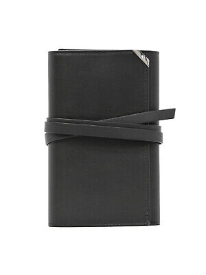 black pen box artificial leather packing case 172*63*28mm