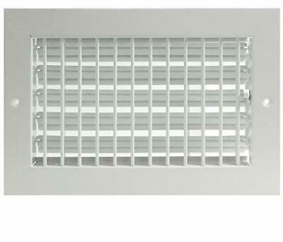 """16"""" X 12"""" Adjustable AIR Supply Diffuser - HVAC Vent Cover Sidewall or Ceilin..."""