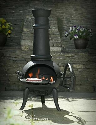 Chiminea Spare Replacement Parts List Motorceowall Com