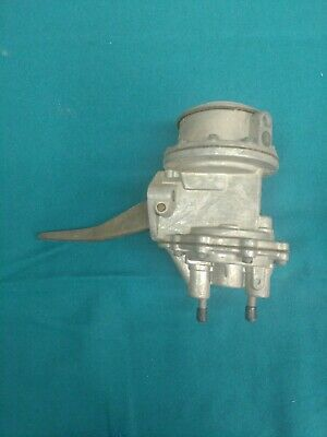 Carter Mechanical Fuel Pump for 1955-1958 Ford Fairlane 4.8L 5.1L 5.4L V8 xf
