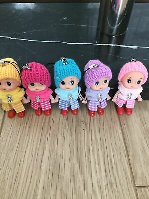 Elf Props Accessories On The Go 1 x baby doll  Ideas Xmas
