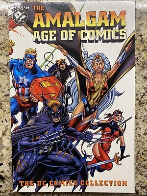 1998 of 3 Justice League The Nail #1-3 DC Comics TPB NM to Mint T157