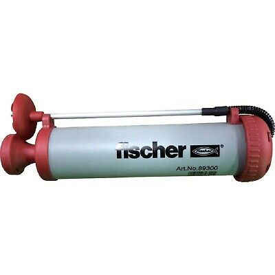 fischer ABG Hole Blowing Pump Large, 89300 89300