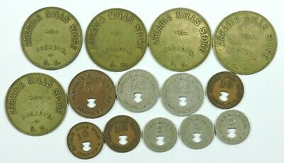 Store Tokens 4 Free Shipping 38 75 Picclick