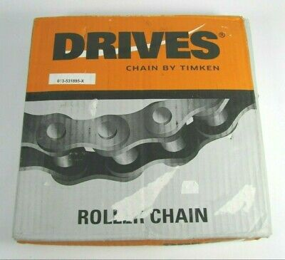Drives 80-1 D//Off Link Chain Connecting Link 714 801DOffLink Pack Of 5