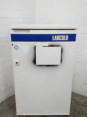 Labcold RLPR0404 L455W Single Door Lab Refrigerator Fridge