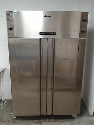 Gram Plus -25 Large Lab Freezer F 1400 RSH C 2-Door 1400Ltr