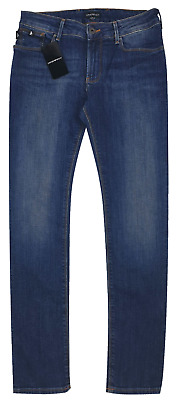 NEW Emporio Armani Junior RRP £110 Designer AGE8 YRS Kids Boys Jeans Pants A912