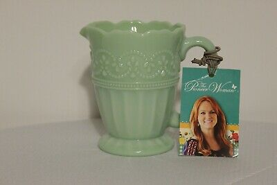 The Pioneer Woman Timeless Beauty Jade 2-Pack 14.5oz Cup Set