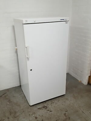 Liebherr FKS 5000 Freestanding White Lab Fridge Refrigerator