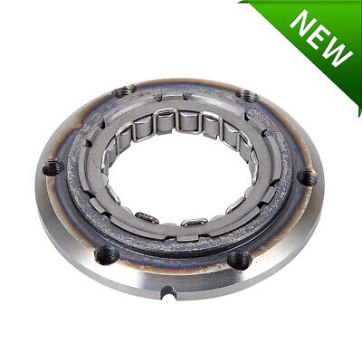 Caltric Starter Clutch Sprag Housing for Can-Am Traxter 500 4X4 1999 2000 2001-2005