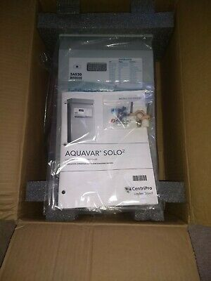 Goulds 3AS30, Aquavar Solo, Constant Pressure Controller with Transducer