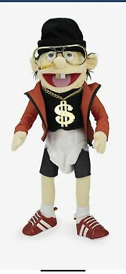 BRAND NEW FREE SHIPPING Jeffy Puppet Authentic