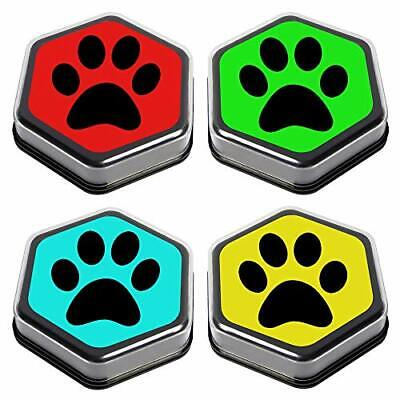 Talking Products, Recordable AAC Talking Sound Buttons for Dogs and Cats