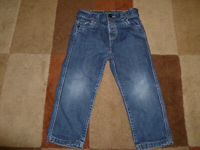 Kid's (1.5-2 yrs) Jeans by Nutmeg (Very Good Condition)