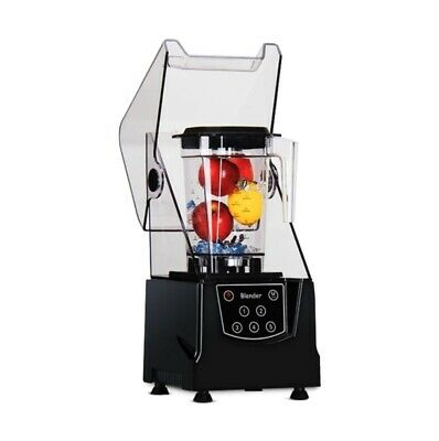 Professional Blender with Sound enclosure 1.0 litre 1500W