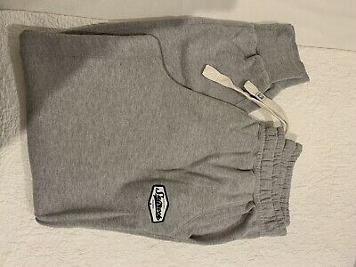 saltrock Grey Tracksuit Bottoms Medium