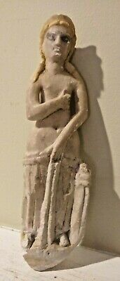 Ancient Style Grand Tour Stone Carving - Greek/Roman - Late 19th/Early 20th Cent