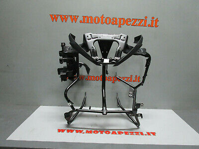 Bmw C650 Gt 2016>2020 Telaietto Anteriore Supporto / Front Frame Support Genuine