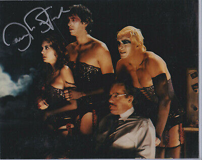 Barry Bostwick Rocky Horror Signed Autographed 8x10 Photo COA