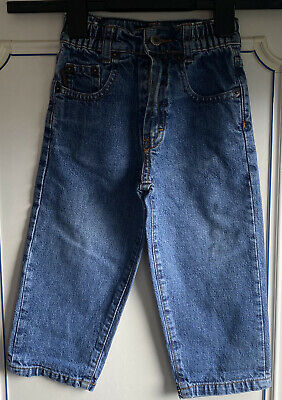 Infant boy's Timberland Jeans Age 2