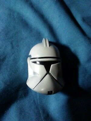 Star Wars Clone Trooper Helmet Magnet Official Star Wars 2005 Lucasfilm