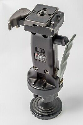 Manfrotto 3265 Pistol Grip / Joystick Head w Quick Release Plate (Manfrotto 323)