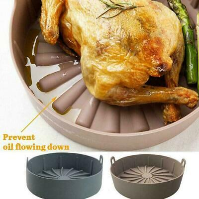 Multifunctional Air fryers Oven Kitchen Tool Air Fryer Acces Pot Nice H6F7